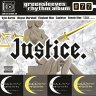 Greensleeves Rhythm Album #77 Justice