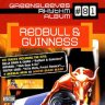 Greensleeves Rhythm Album #81 Redbull And Guinness