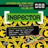 Greensleeves Rhythm Album #85 Inspector