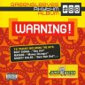Greensleeves Rhythm Album #88 Warning