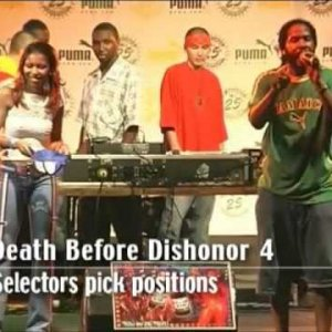 Death Before Dishonor 2004