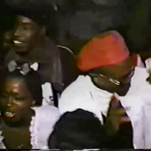 Inner City Sound - Capleton Live 1991