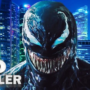 VENOM - Official Trailer 3 [HD]