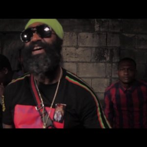 Jah Youth - Watch it Deh