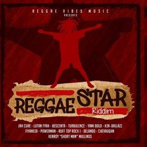 Reggae Star Riddim Mix (2019)Jah Cure,Yami Bolo,Turbulence,Powerman Lutan Fyah &More (Reggae Vibes )